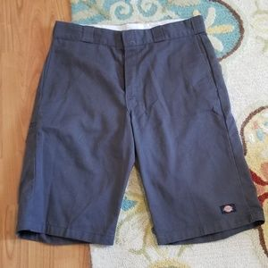 Dickies Men's Relaxed Fit Shorts